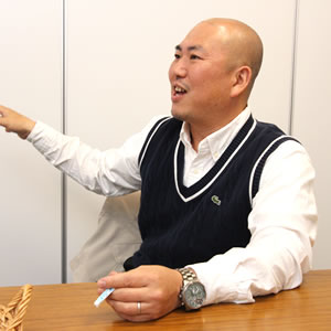 有限会社グッドジョブ 代表取締役 金澤伸也