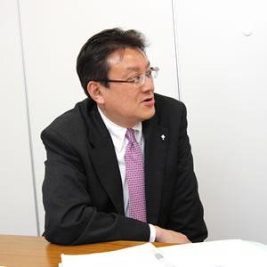税理士法人けやき土田事務所 所長 土田士朗
