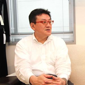 税理士法人けやき 土田事務所 所長 土田士朗